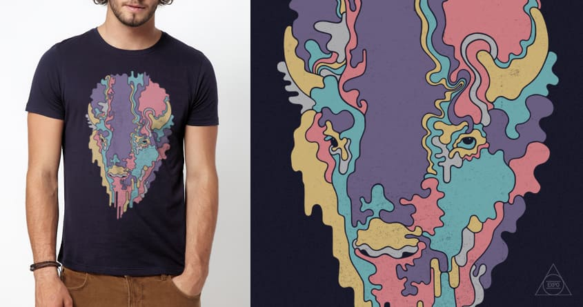 Keep The Funk by expo on Threadless