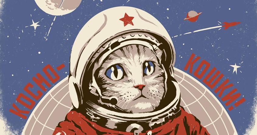 World War 2 – Soviet Cat Paintings – Bizarre Beyond Belief Magazine