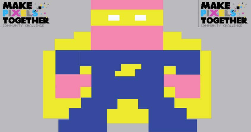 Super Spam Now in Pixels by goliath72 on Threadless