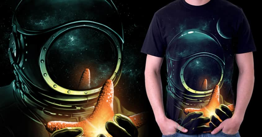 the other star by ronin84 on Threadless