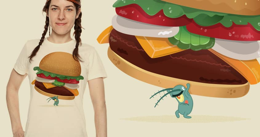 plankatlas by ppmid on Threadless