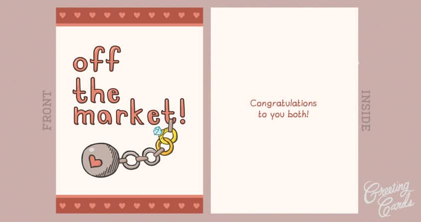 Off The Market by Jaffacakelover on Threadless