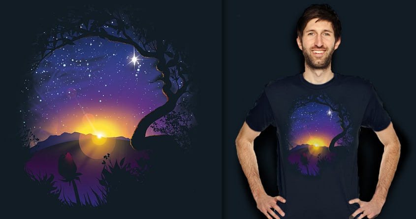 Do You Realize? by grayehound on Threadless