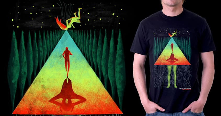 anxiety disorder by ronin84 on Threadless