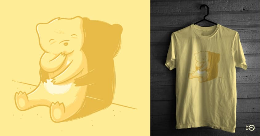 Narcissism by gebe on Threadless