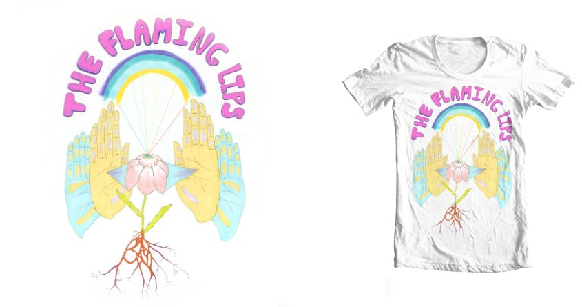 Healers of the Conscious  by coryfeder on Threadless