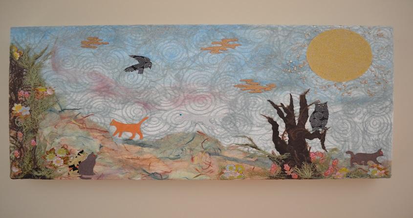 Air of Catz by Kittiesrfurrie  on Threadless