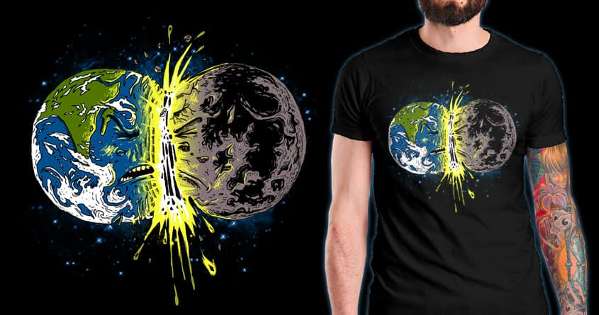 DOOM by bokien and mr. kilo_one on Threadless