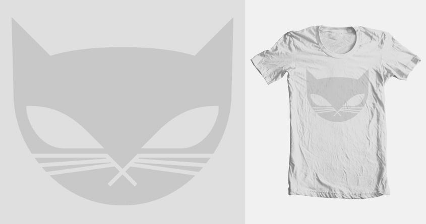 Cat Allegiance by edlundart on Threadless