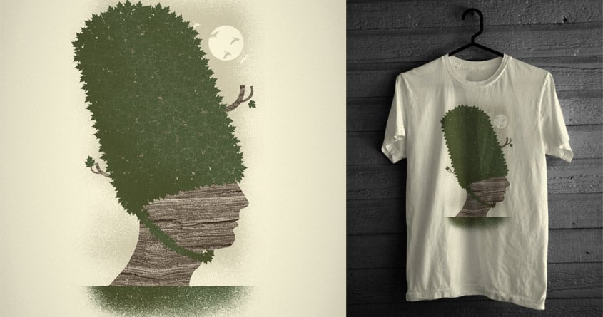 Green Guard by JIMDAHOUSECAT on Threadless