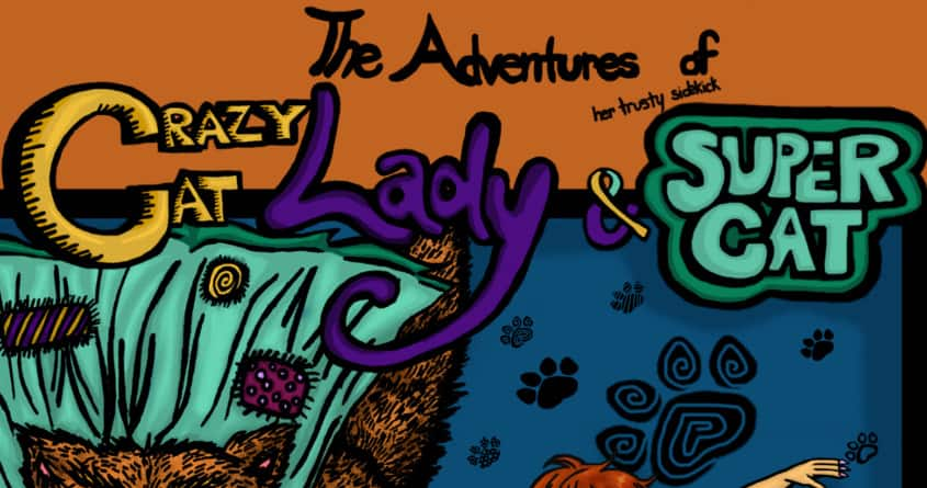 The scratched up adventures of... by Diacind on Threadless