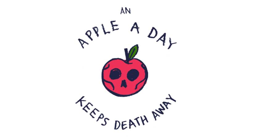 Death Repellent by admrjcvch on Threadless