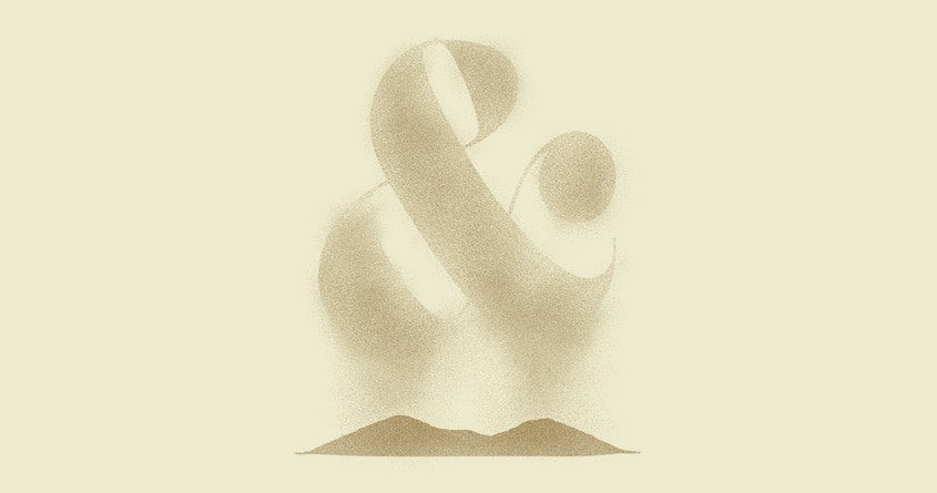 AmperSAND by coyote_alert on Threadless