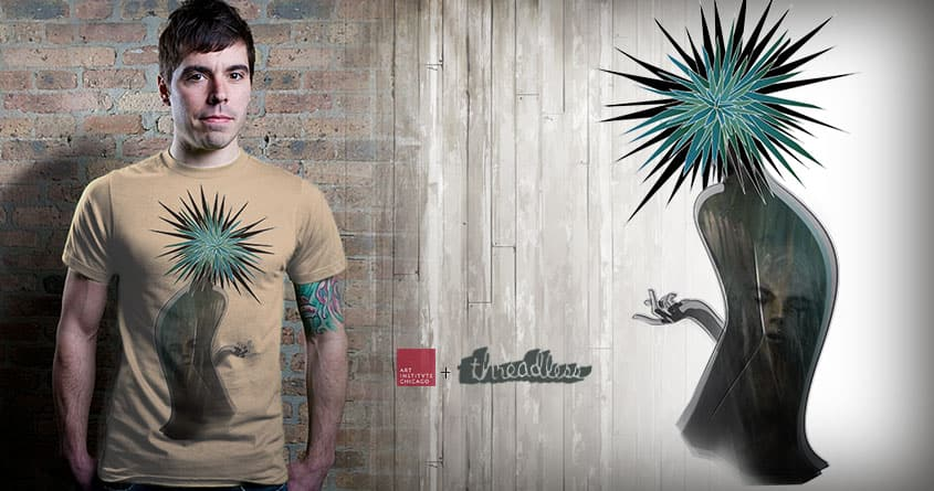 Futurist Dream Impression by jettact1 on Threadless