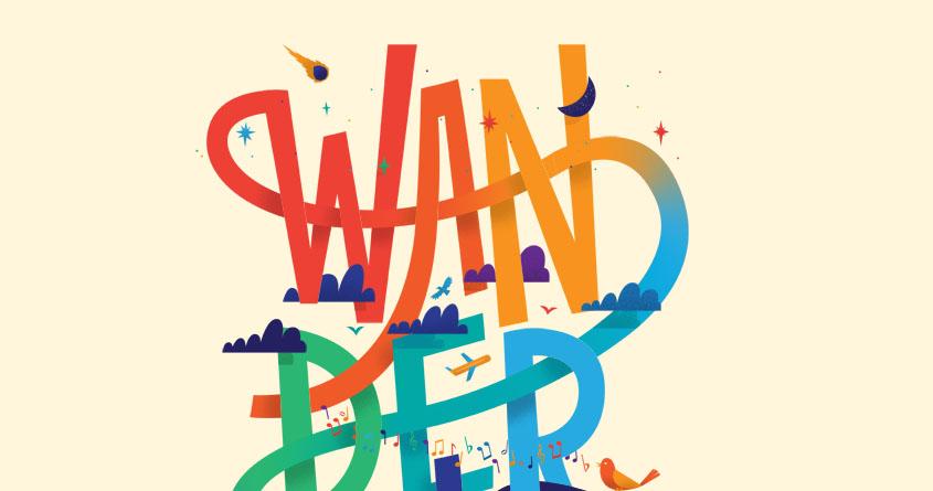 Wanderlust by Wharton on Threadless