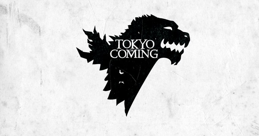 TOKYO I'M COMING by ndikol on Threadless