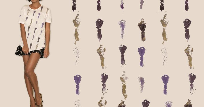 Keys by ilyya on Threadless