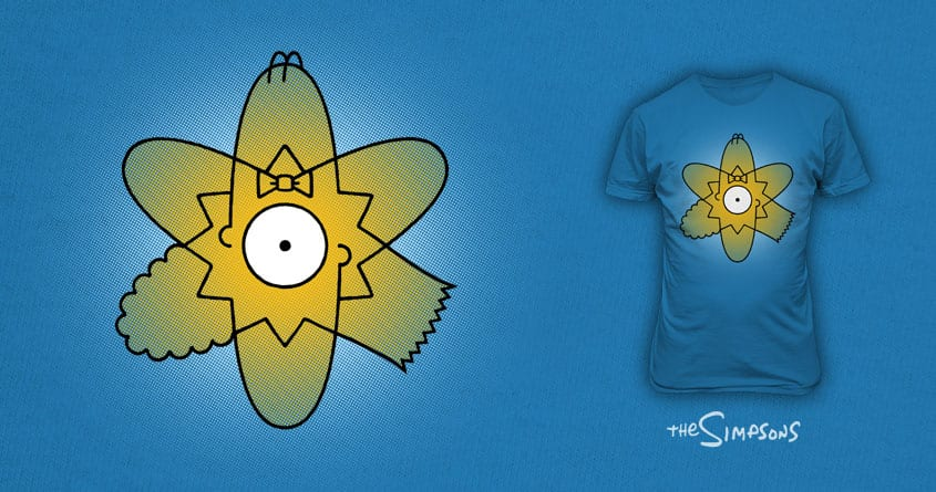 Nuclear Family by ersinerturk on Threadless