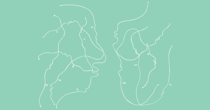 Conversations by ilyya on Threadless