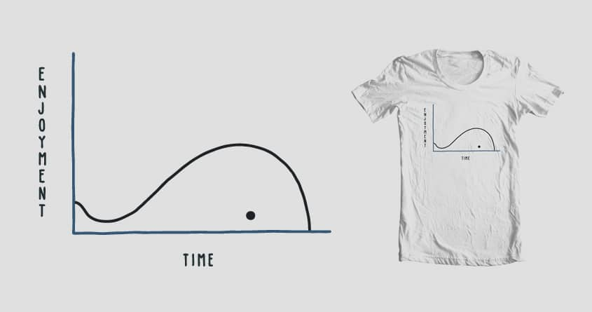 A Whale Of A Time by Haasbroek on Threadless