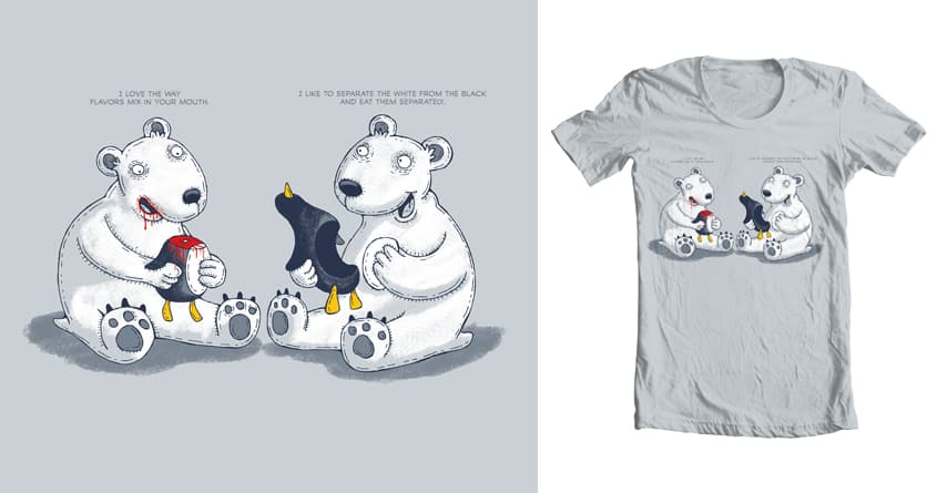 Bears by montt on Threadless