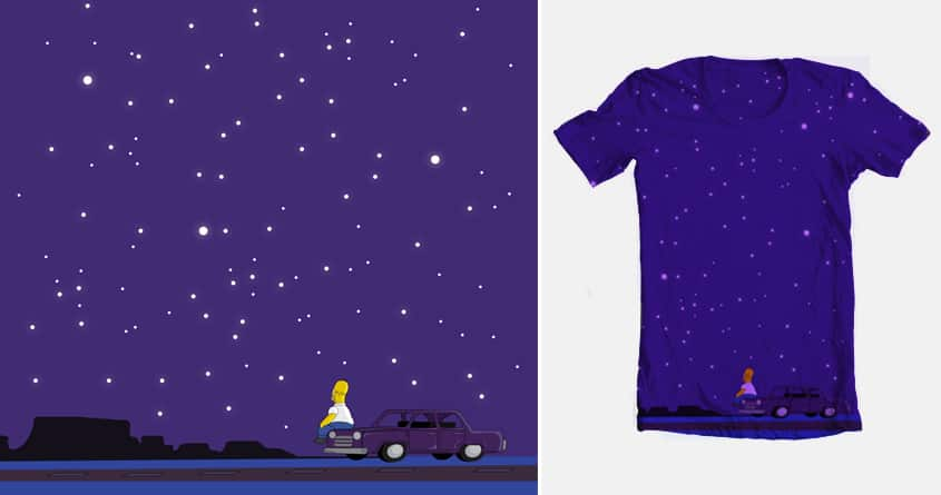 Wish you were here by ed.taborn on Threadless