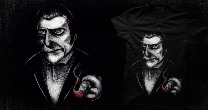 The Godfather by Raulio on Threadless
