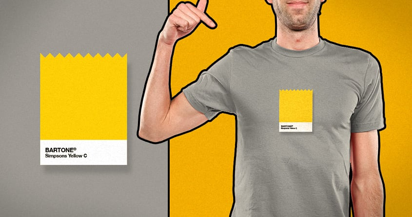 Yellow Redefined by Santo76 on Threadless
