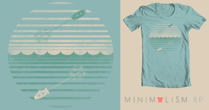 Explore Your Options by BeanePod on Threadless