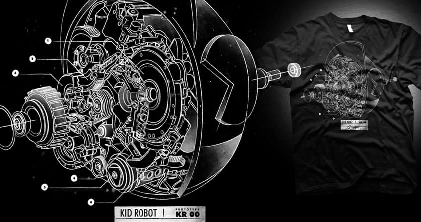 KR 00 by mathiole on Threadless