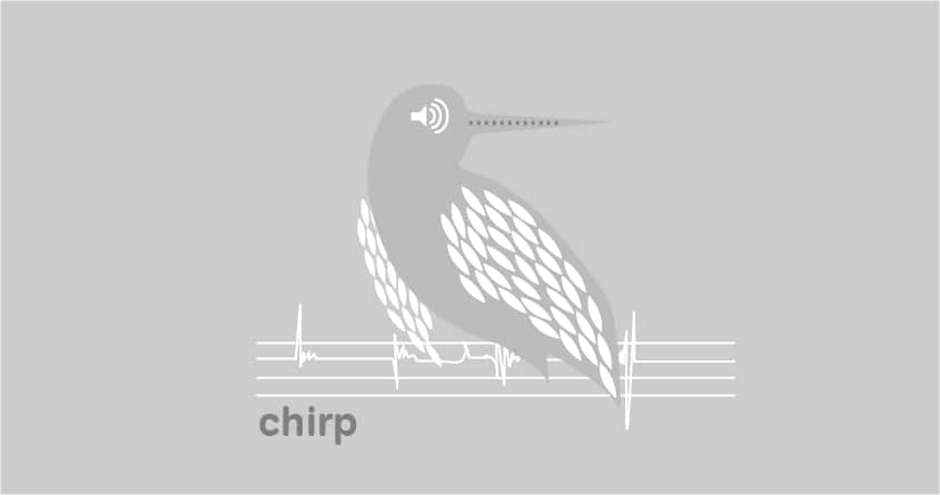 Chirp by Hanrie on Threadless