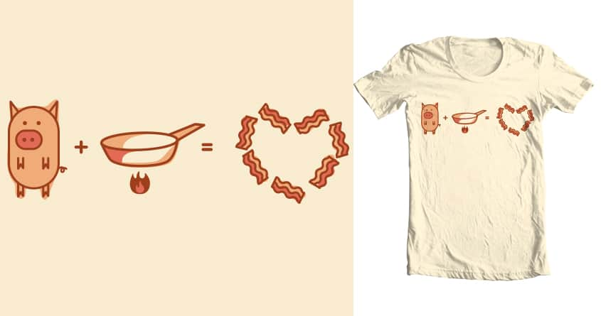 Love Recipe by Sr_Aderezo on Threadless