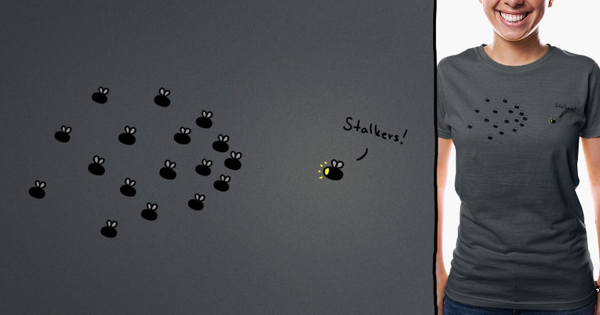 Stalkers by jameses_x on Threadless