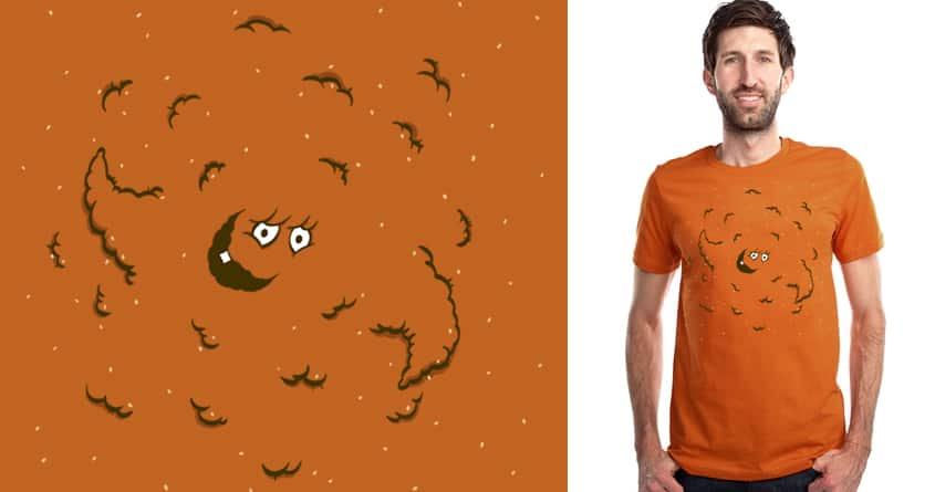 Me Meatwad by Doodle by Ninja! on Threadless