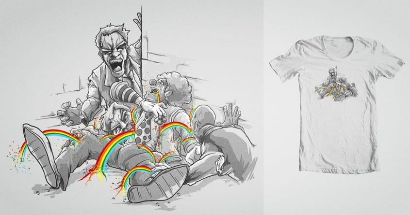Candy by goliath72 and albertoarni on Threadless
