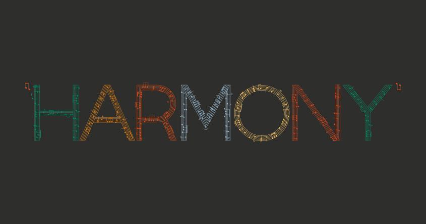 Harmony by quick-brown-fox and Shadyjibes on Threadless
