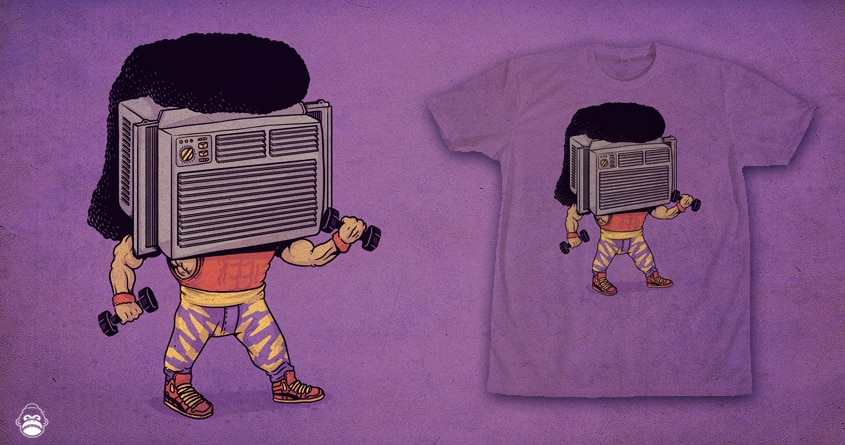 Cool it, Preppy! by alexmdc and jesshanebury on Threadless