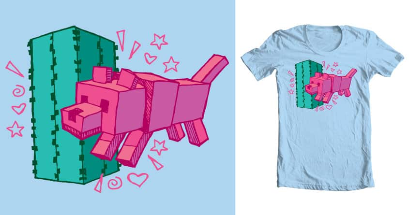 LOVE HURTS by KyleFerrin on Threadless
