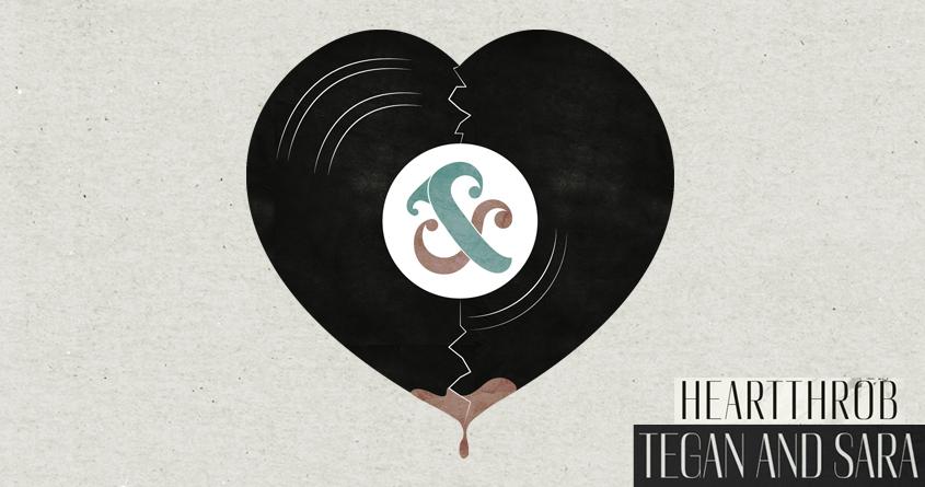 HEARTTHROB ON VINYL by selfsorter on Threadless