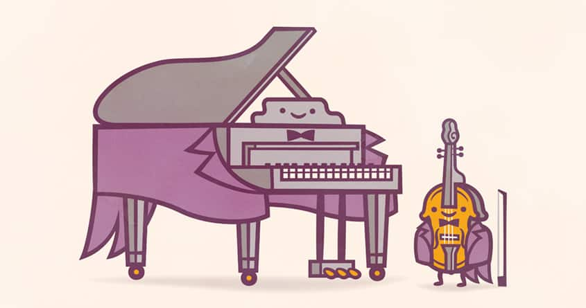 We Put The Class In Classical by pilihp on Threadless