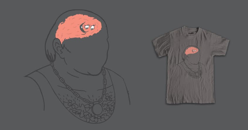 meathead  by jerbing33 on Threadless