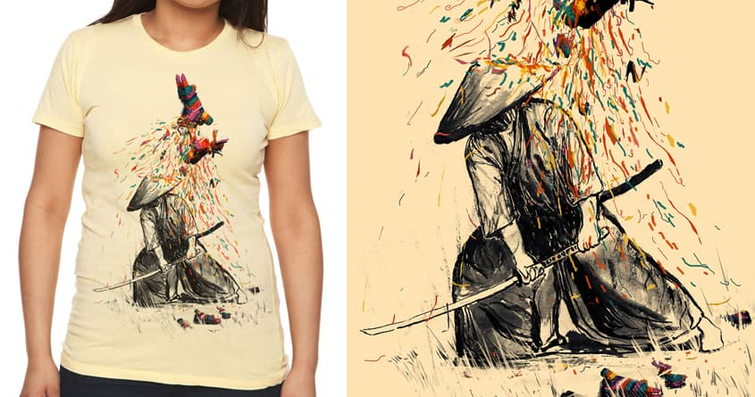 Target Practice by nicebleed on Threadless