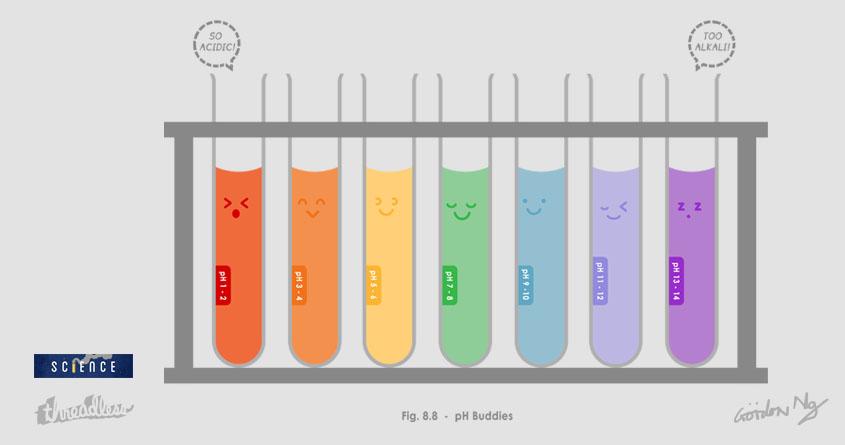 pH Buddies by nanakse85 on Threadless