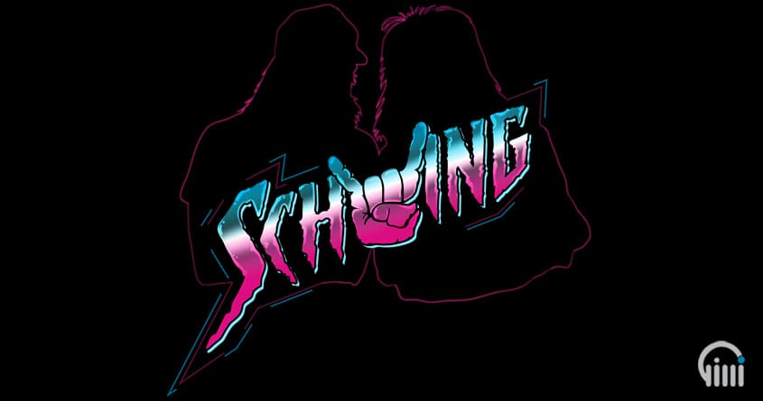 Schwing!!! by opippi on Threadless