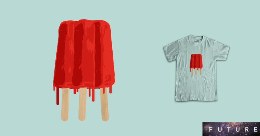 trisicle by jerbing33 on Threadless