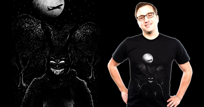 The Killing Moon by JIMDAHOUSECAT on Threadless