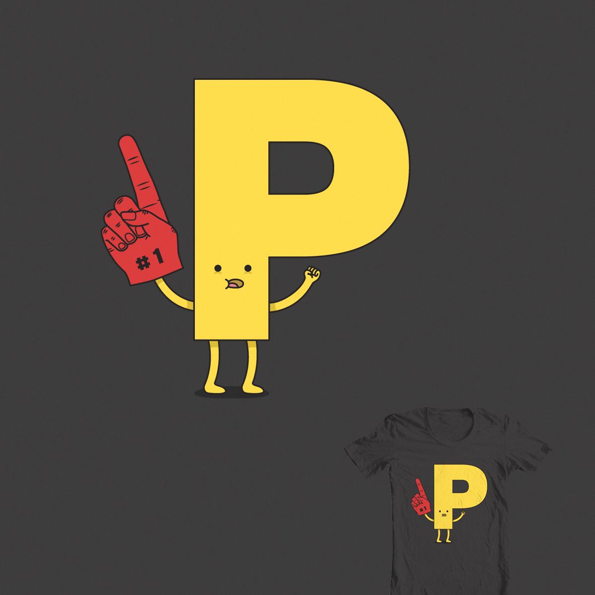 Go Pee! by Haasbroek on Threadless