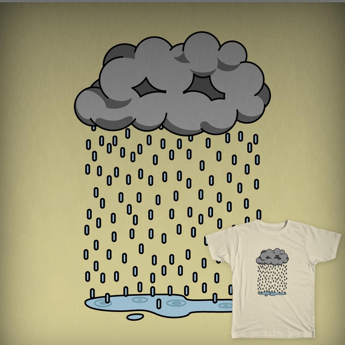 Cloud by callaghanl on Threadless