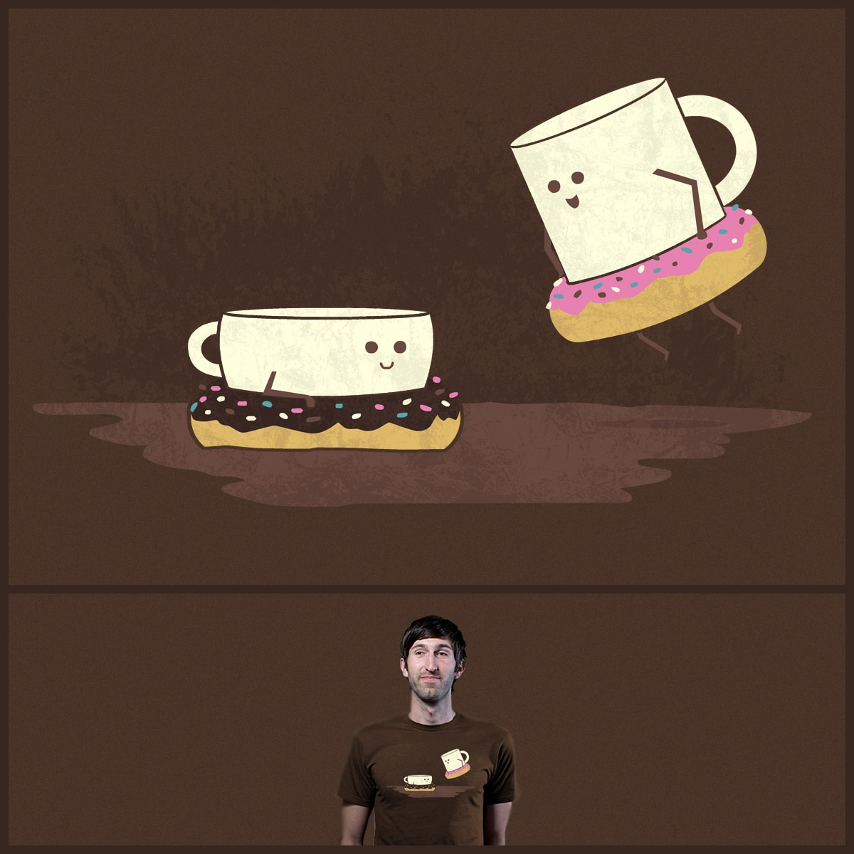 Good Times by TeoZ on Threadless