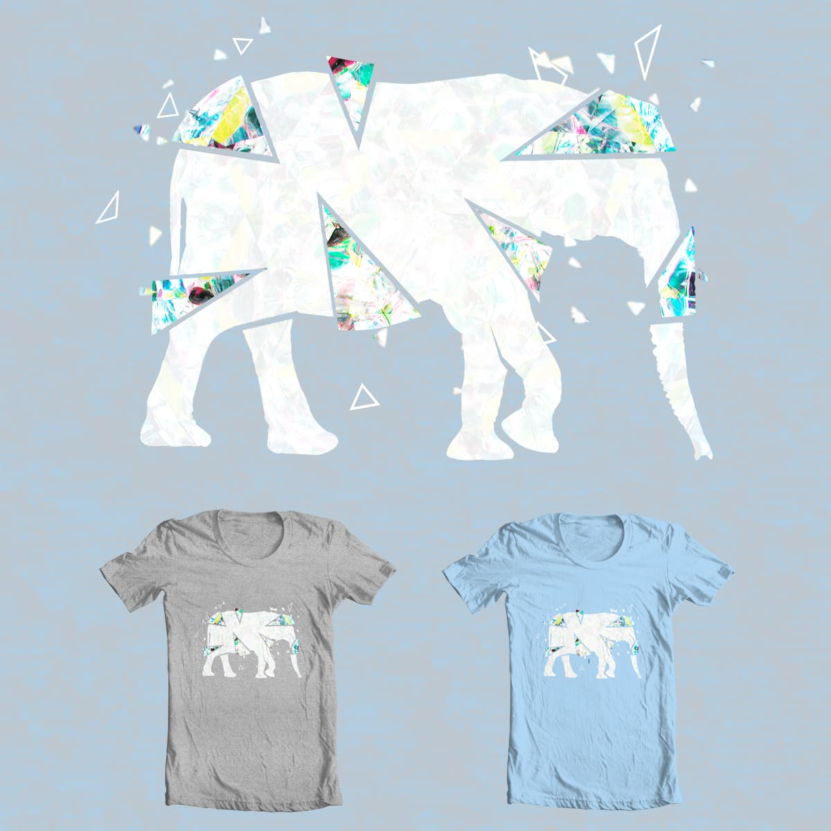 Motion by Evan_Luza on Threadless